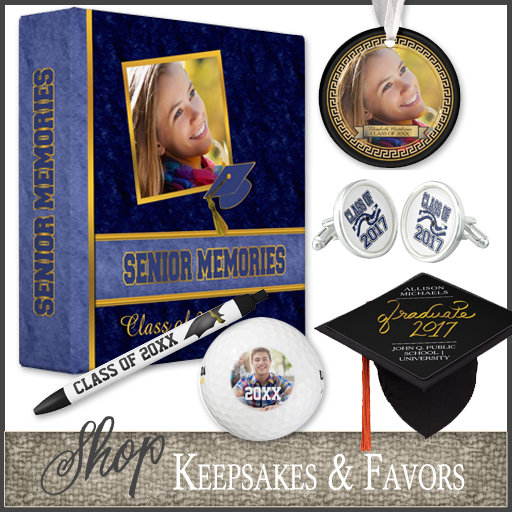 Keepsakes | Favors