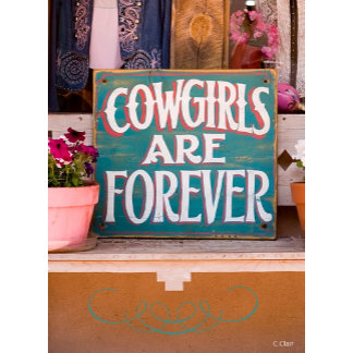 Western Vintage Cowgirls Part 2