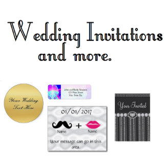 Wedding Supplies
