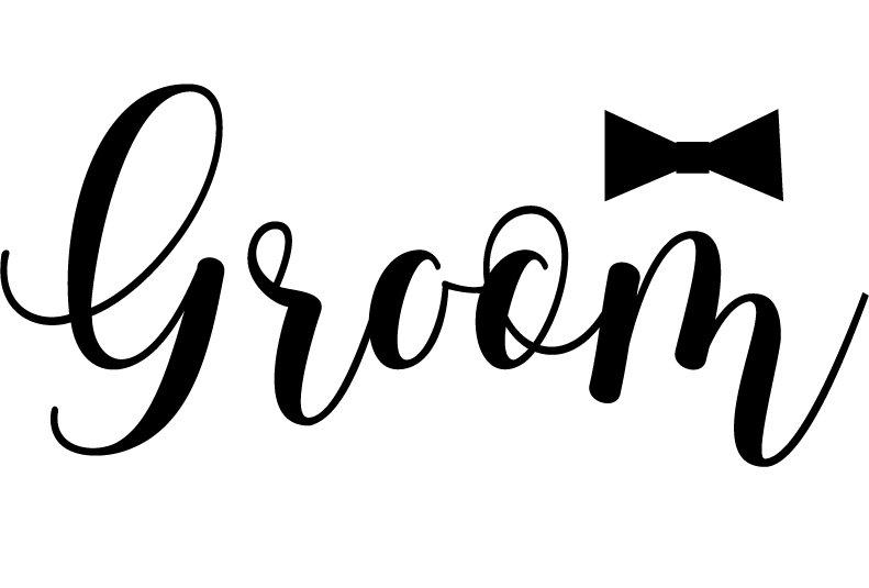 Groom, Bachelor Party, Wedding