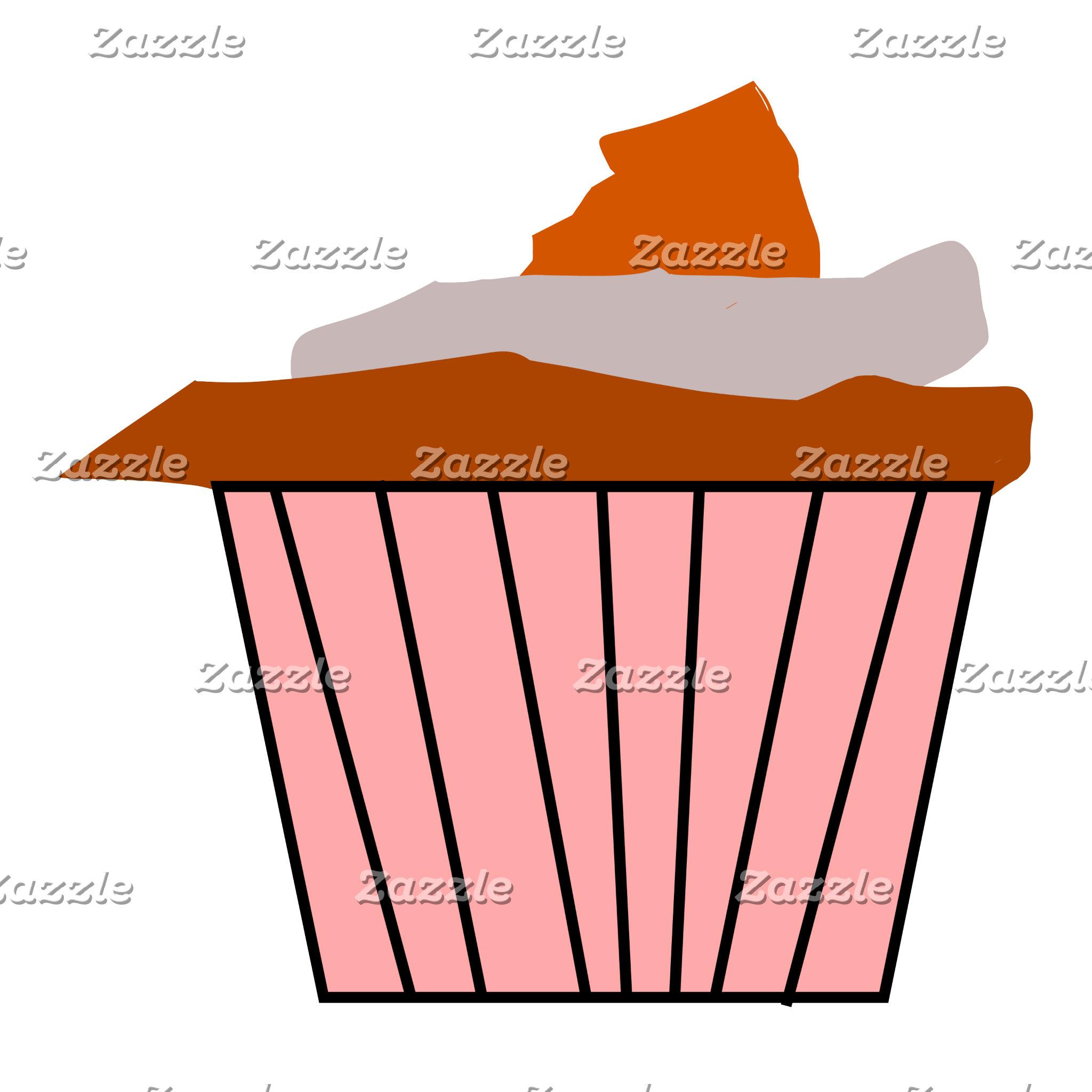 Bacon & Cupcakes