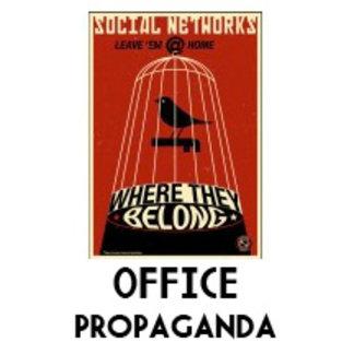 Office Propaganda