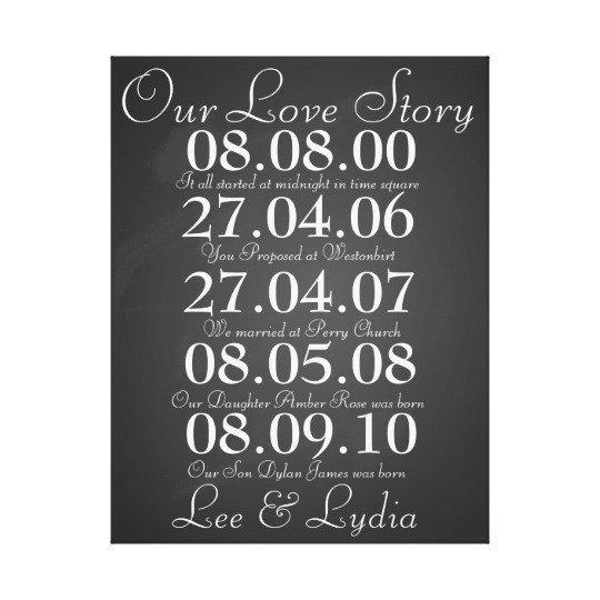 Wedding & Anniversary
