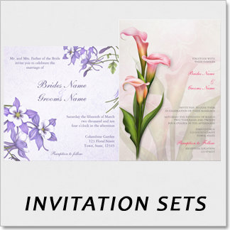 Invitation Sets
