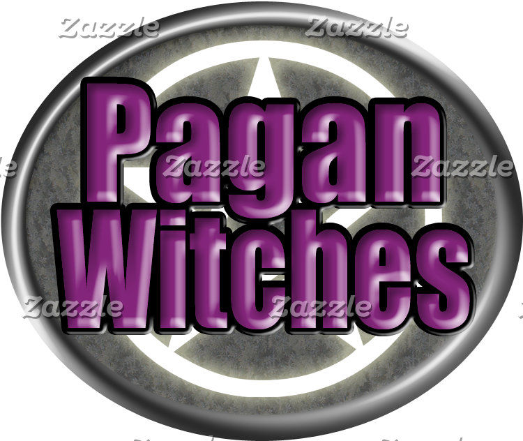Witchery: A division of The Magick Cabinet