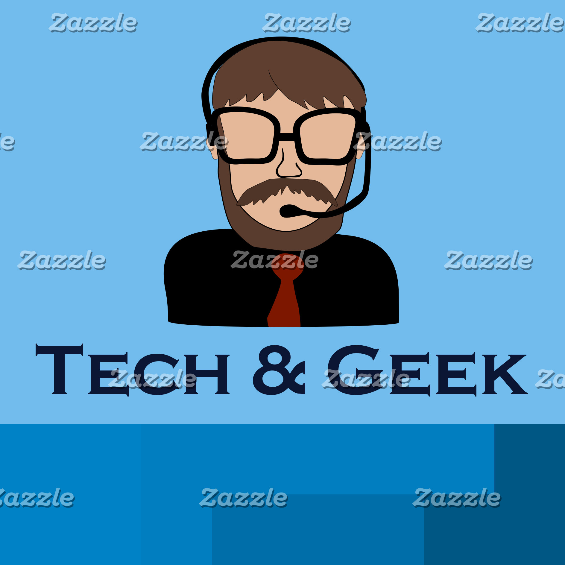 Tech and Geek & Science