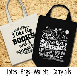 Totes Bags Wallets Backpacks Carry-alls