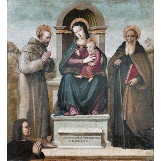 Piccinelli, Raffaello