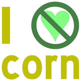 I Hate Corn