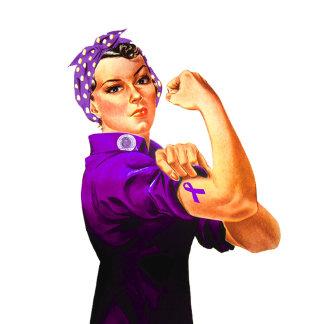 Rosie - Purple