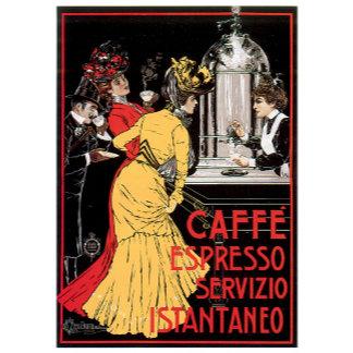 Vintage Food and Drink Posters