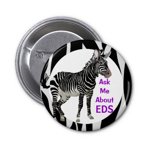 EDS Fight Like a Zebra