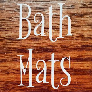 Bath Mats
