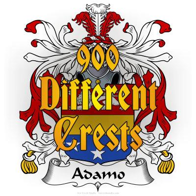Italian Crests