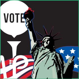 Patriots & Politics