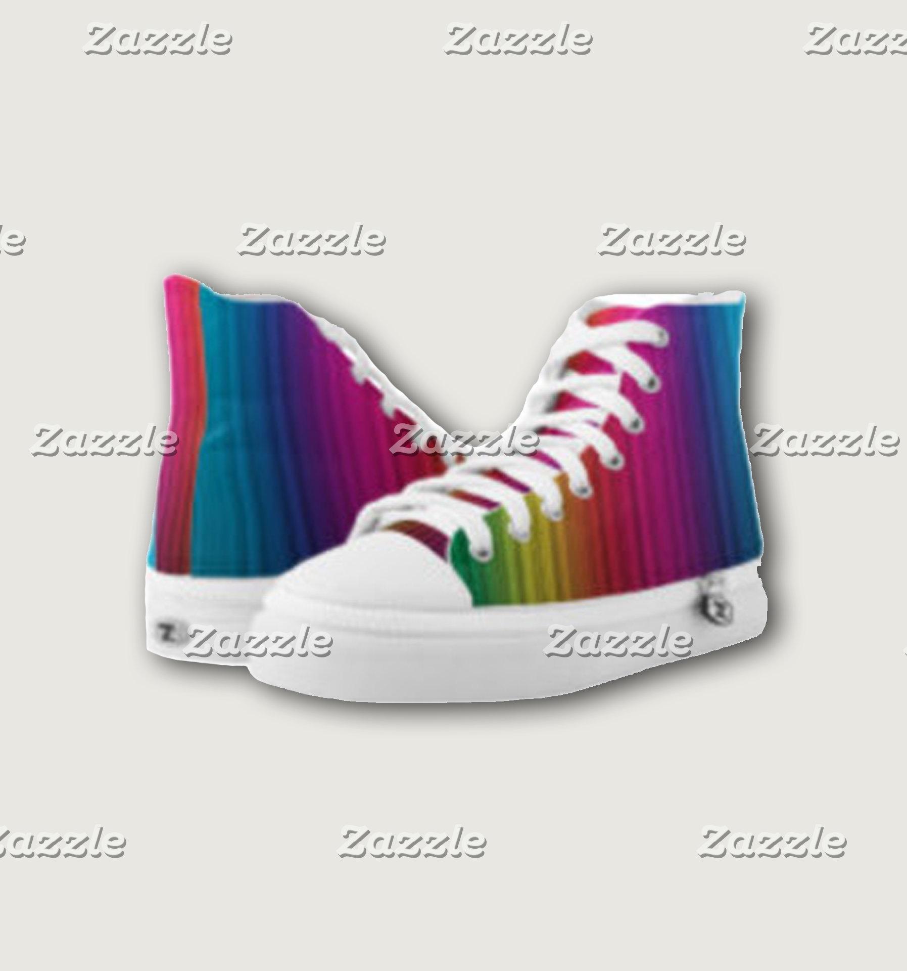 Classic Footwear