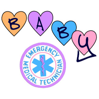 EMT Baby Star of Life