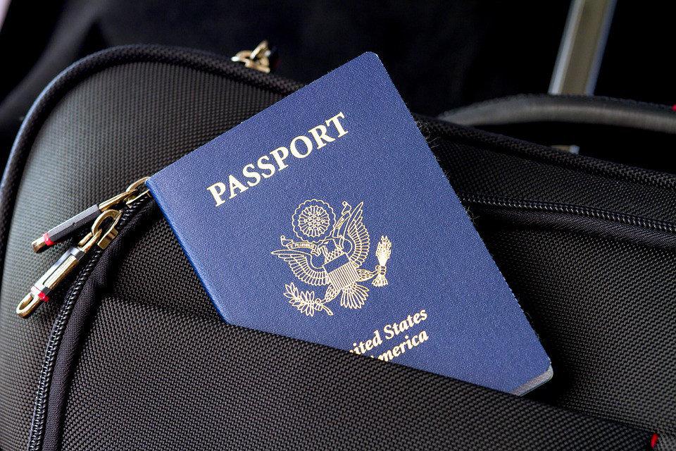 Luggage Tags & Passport Holders