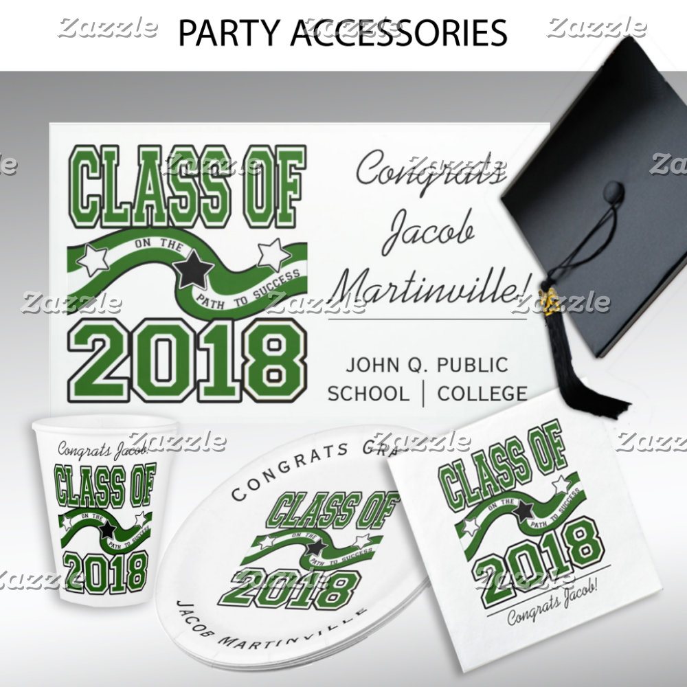 Party Accessories