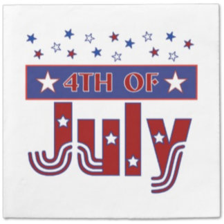 * 4th of July *