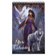 Zazzle Calendars