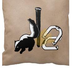 HorseShoe Pillows