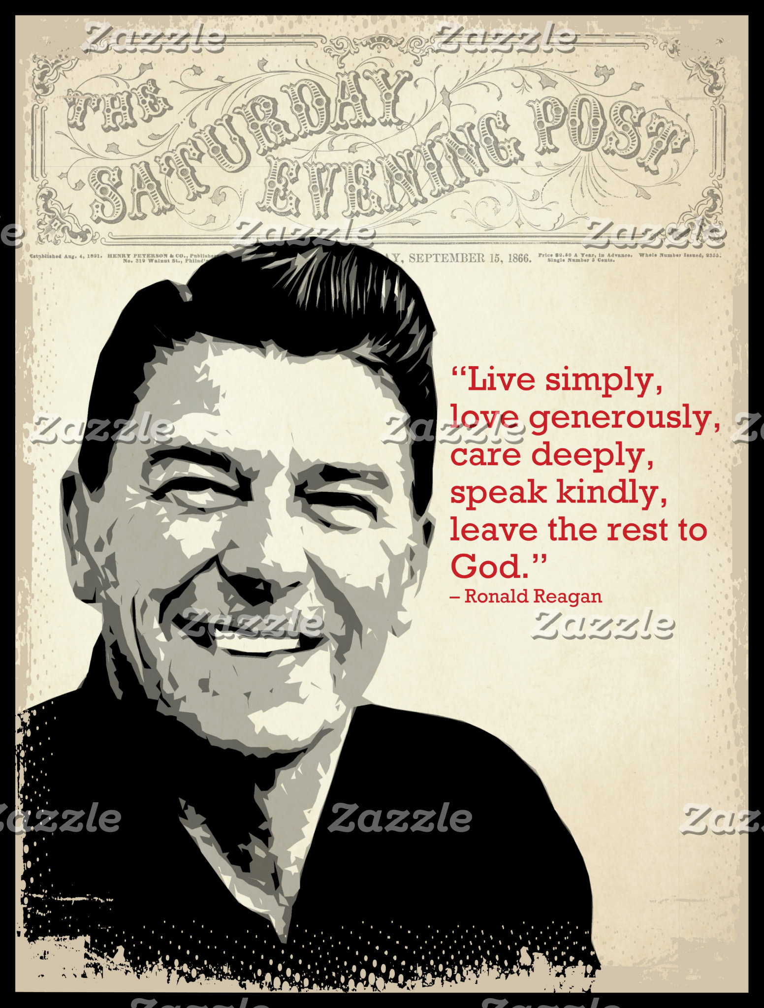 Ronald Reagan Quote