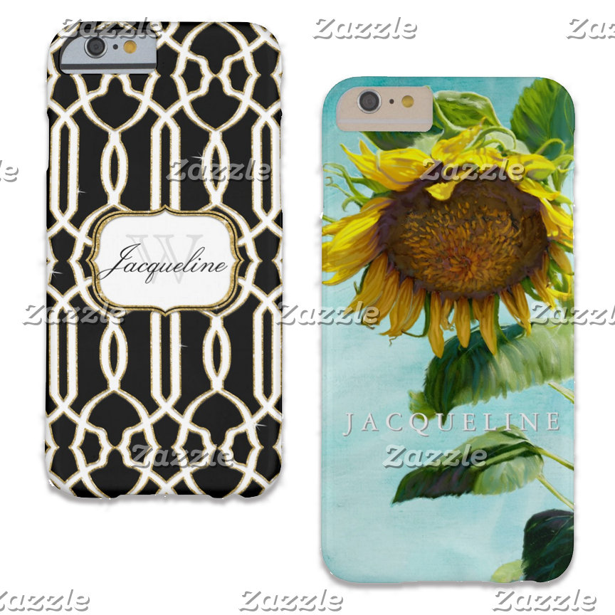 ~ Phone & Electronic Cases