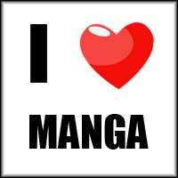 I LOVE MANGA