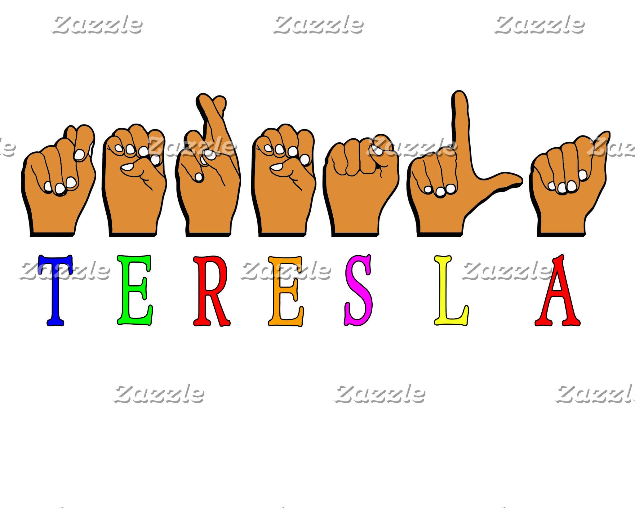 TERESESLA