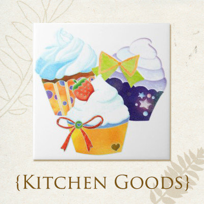 Kitchen Goods