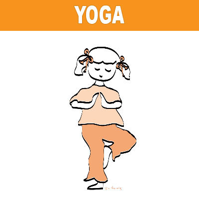 Yoga T-shirts, Yoga Decor, Gifts and Accessories