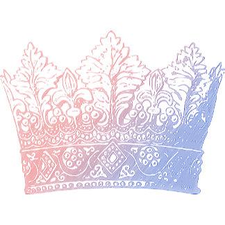 Sweet Pastel Crown