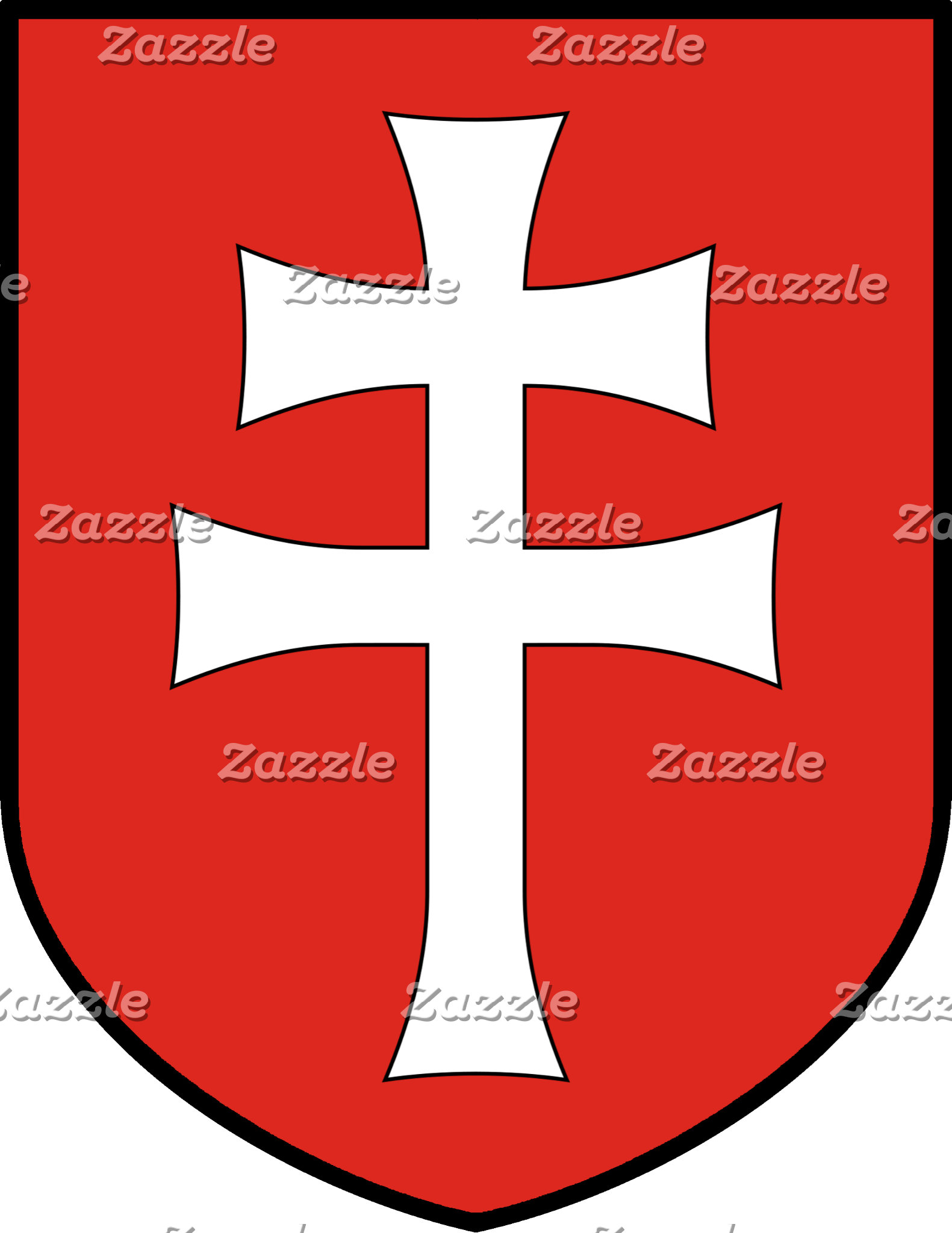 EASTERN EUROPEAN COAT OF ARMS