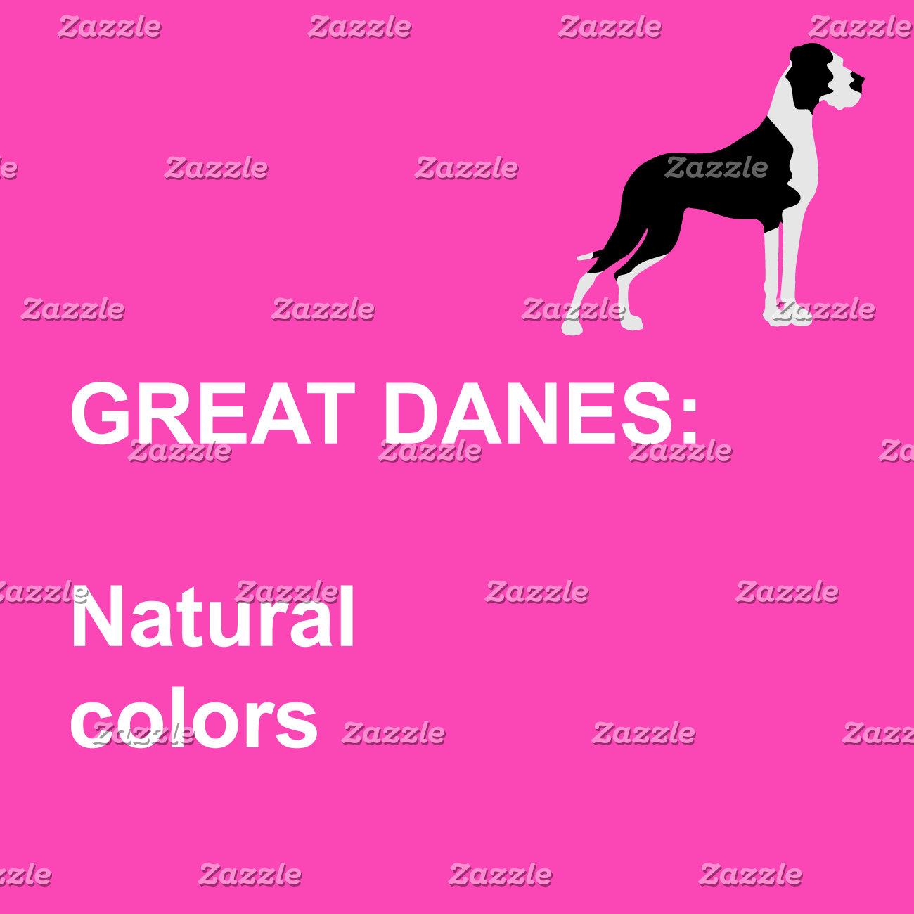 GD natural colors