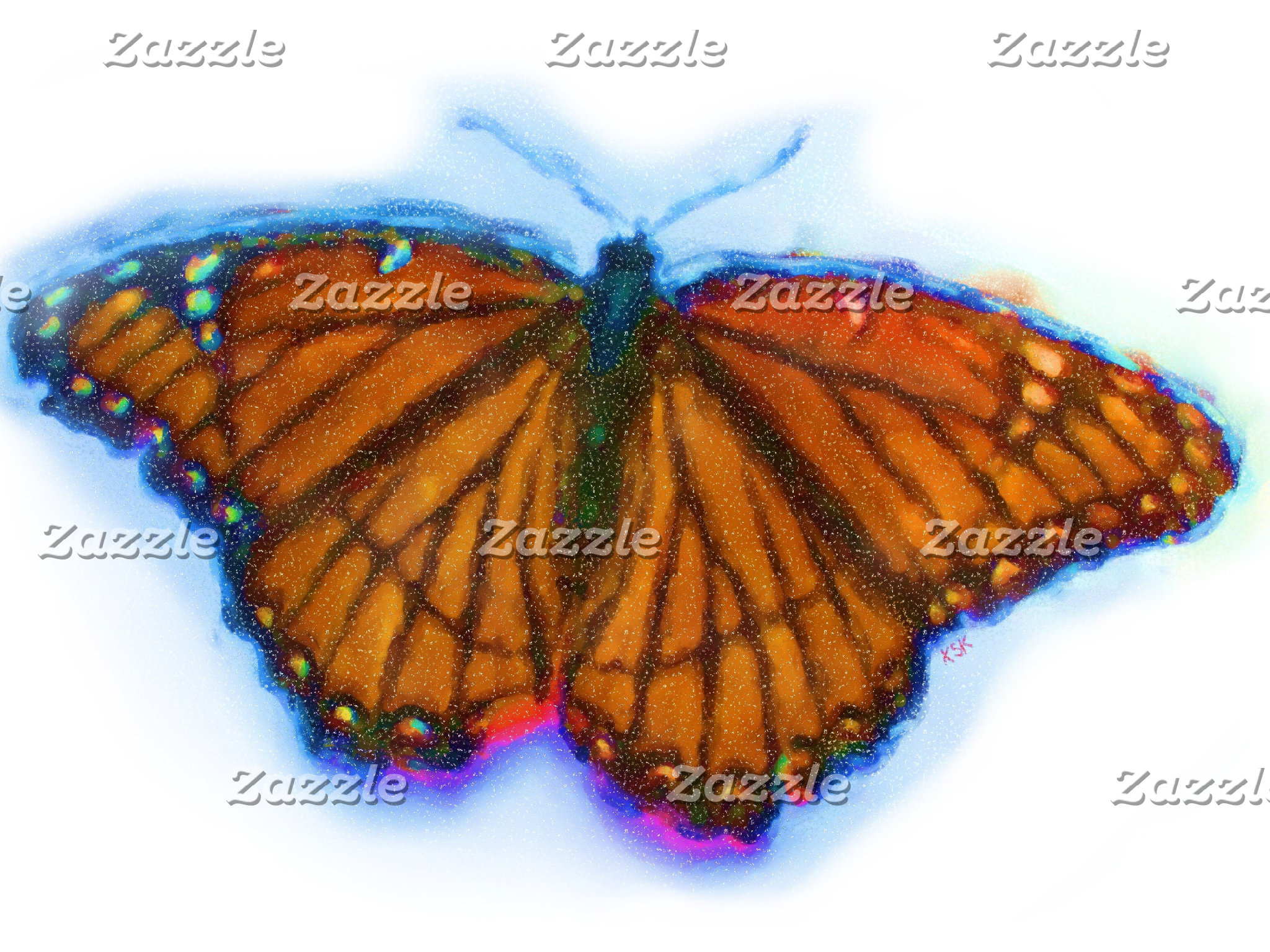 Butterfly Day