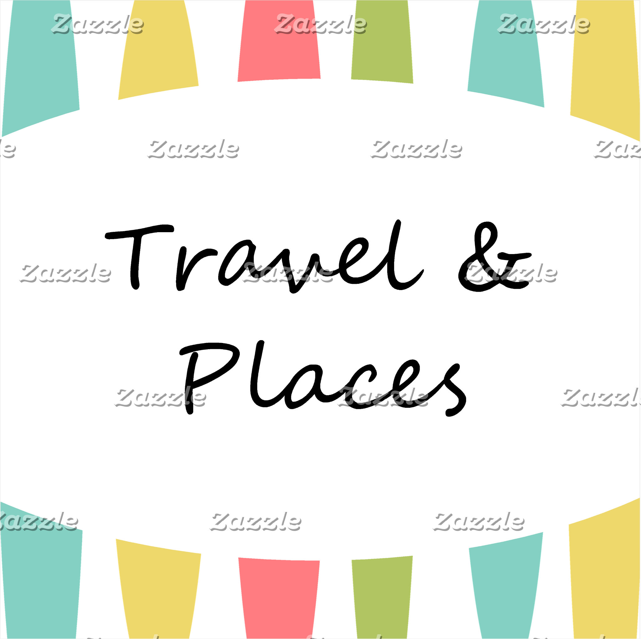 Travel and Places