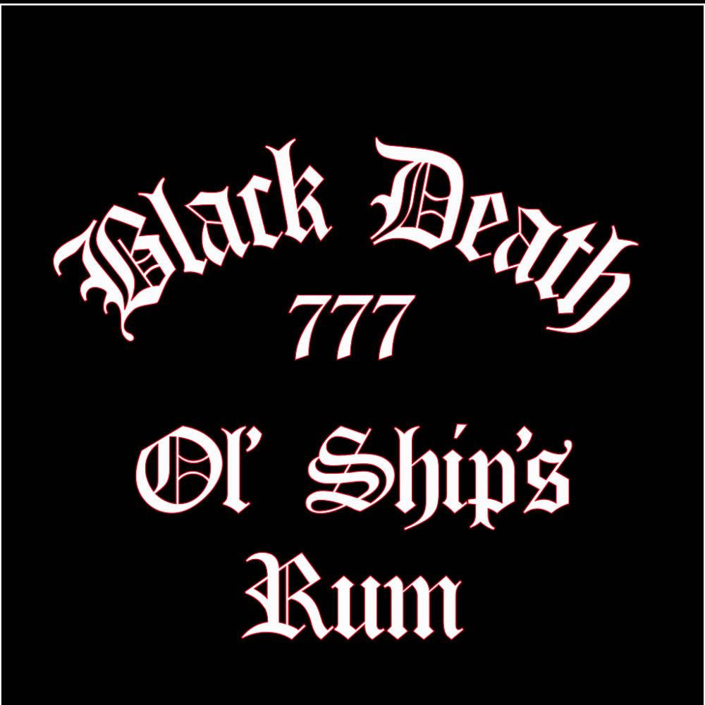 Ol Ships Rum