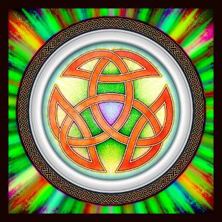 Dreifaltigkeitsknoten