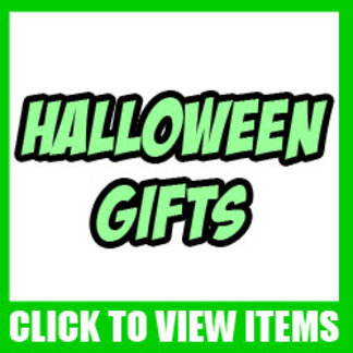 Halloween Cartoon Shirts and Party Decor