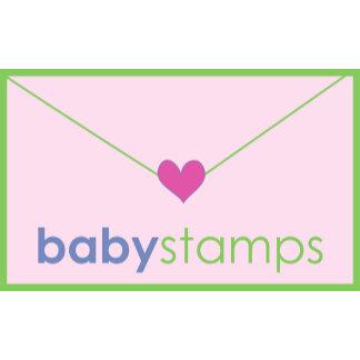 Baby USPS Postage
