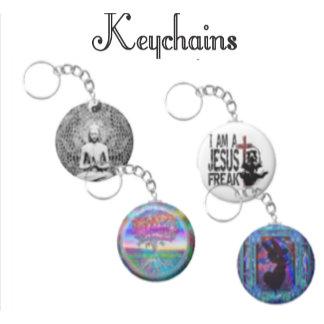 Kind Keychains