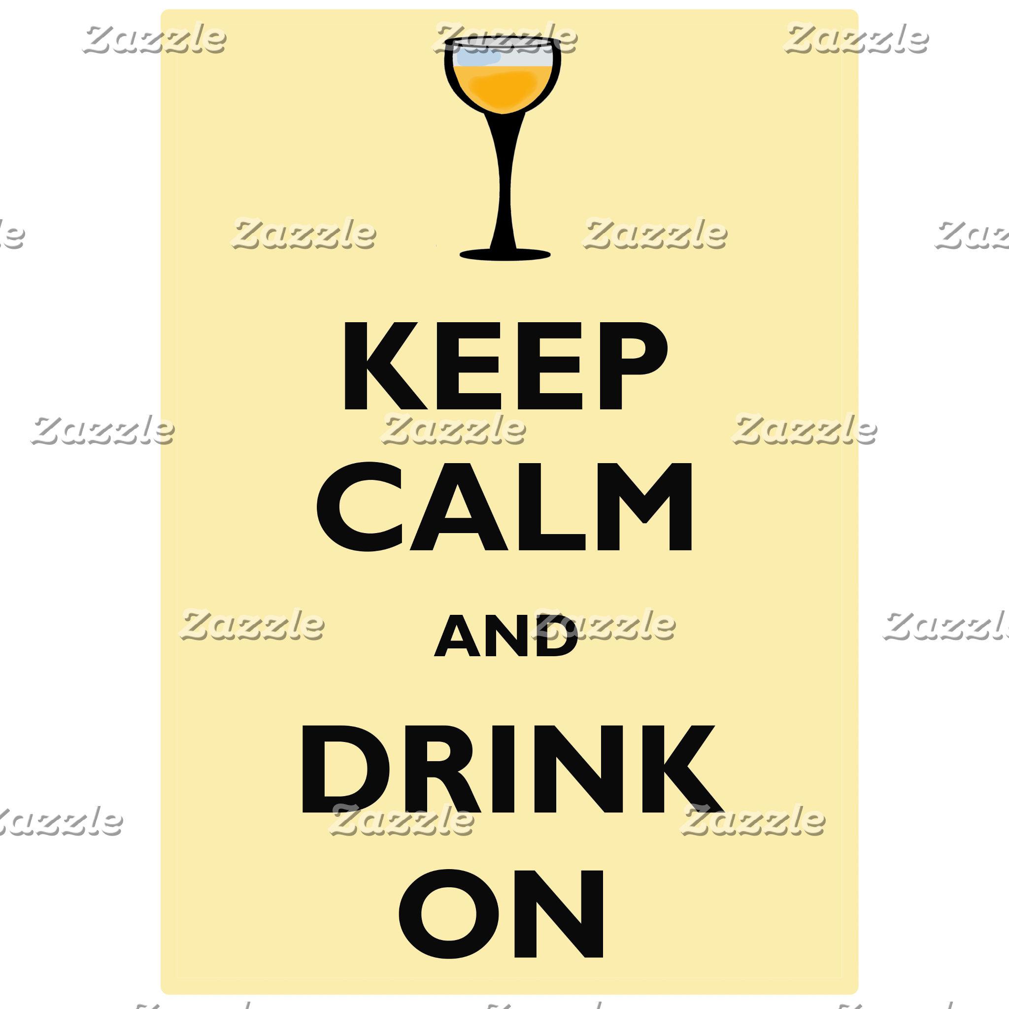 Keep Calm Parodies