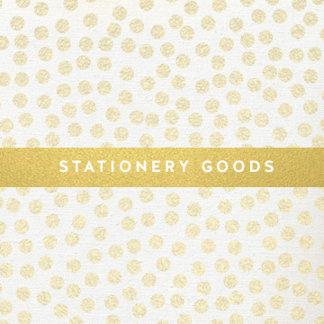 Stationery Goods