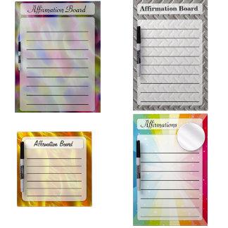 Affirmation Boards