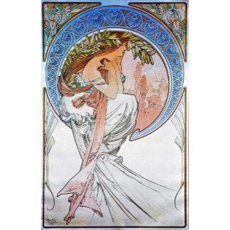 Blue Moon Goddess