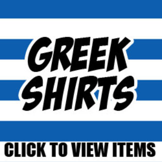Greek Shirts For Men And Women