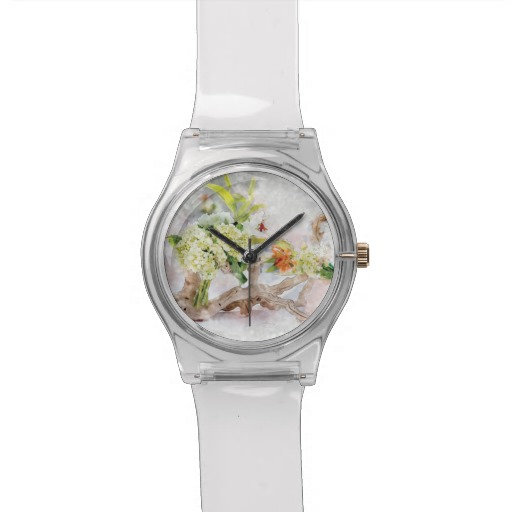 Watches by Ana Berger Designs