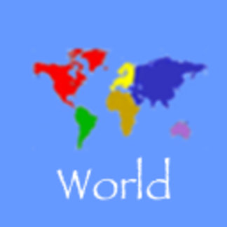 World and Countries