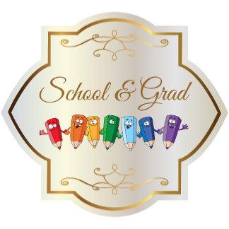 School & Grad